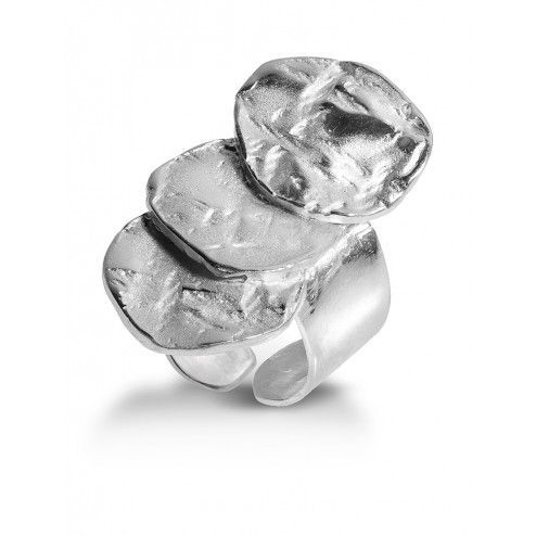 Ring in silver from...